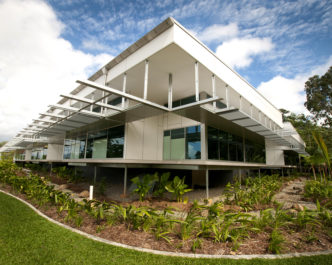 JCU Cairns - Centre for Oral Health