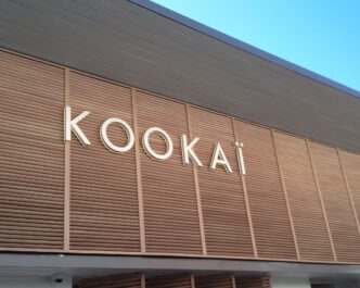 Kookai - Pacific Fair QLD