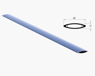 Bremer Series ® Louvre Sunscreen System