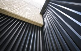 High Performance Aluminium Louvres