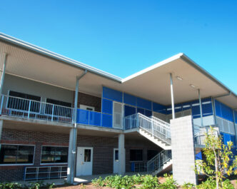 Mackay Northern Beaches SHS