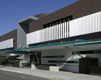 AICHS Facility