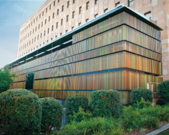 Michie Building - UQ