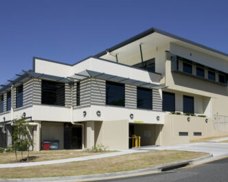 Centrelink Office - Inala