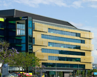Energex Headquarters - Newstead