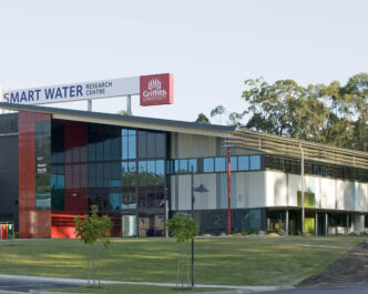 Smart Water Research Centre - Griffith University