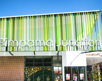 Pimpama Junction Retail