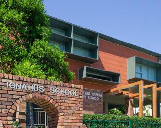 St Ignatius Primary School