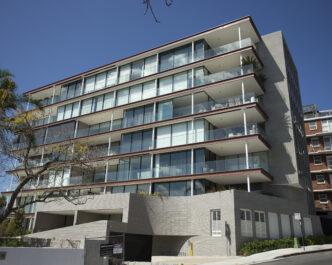 Oakford Apartments
