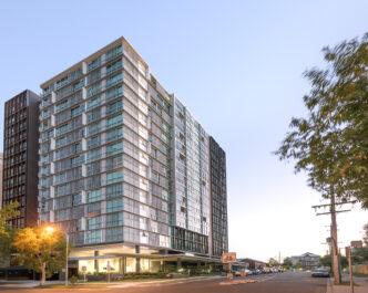 Peninsula Apartments
