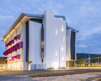 JCU – Townsville