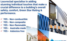 Exterior Building Refurbishments - Brisbane