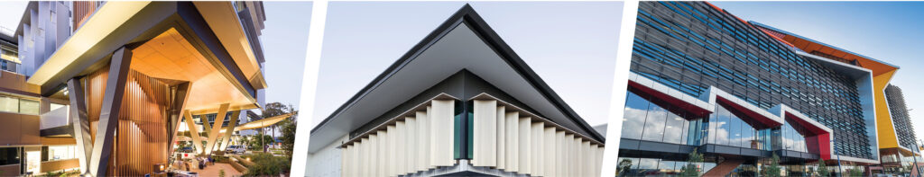 Commercial Louvres