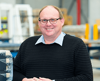 Andrew Rowe - QLD Project Manager