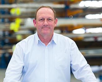 Gary Dawson –  QLD Project Manager