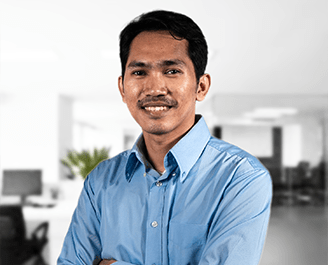 Ian Tang – Sales Engineer Support