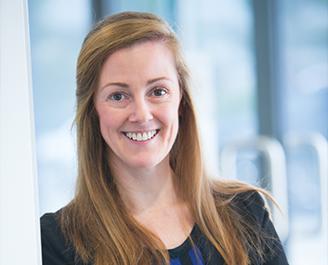 Lyndrea McGregor - Graphic & Digital Manager
