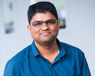 Raj Harakuni – Design Team Manager