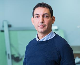 Samuel Suarez – NSW Project Manager