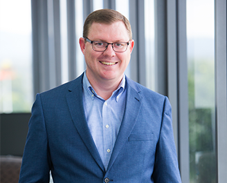 Warwick Wright – Chief Financial Officer