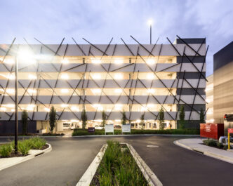 Commercial Offices -Mulgrave VIC