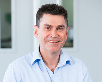 Dean Corbett - VIC Project Manager