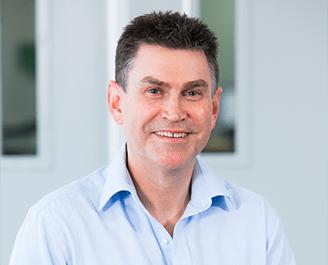 Dean Corbett -  Project Manager