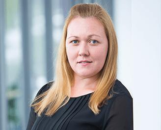 Angela Hornbuckle - Executive Assistant
