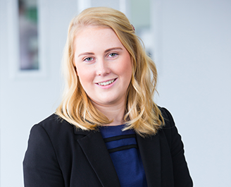 Elysia Wright - Sales Administrator
