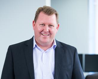 Kelvin Wright – Managing Director