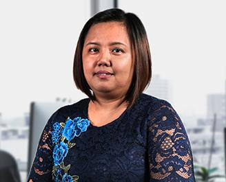 Lhean Dizon - Financial Accountant