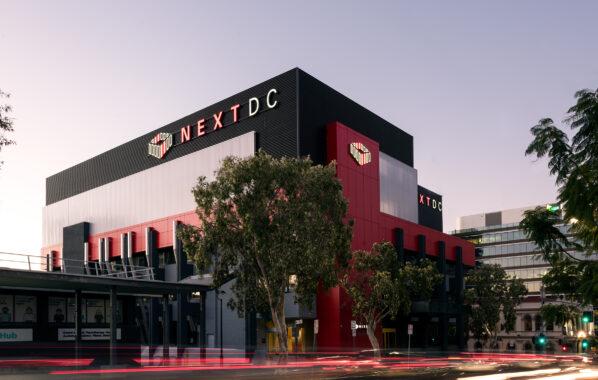 NextDC_B2 - Delta Series