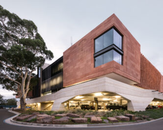 Scotch College Science Centre