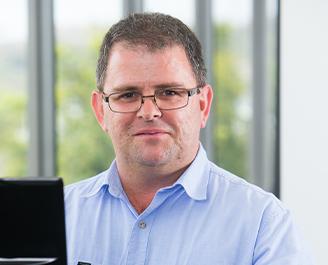 Matthew Earl - Sales Engineer