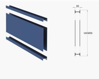 Ascot Series ® Aluminium Louvres