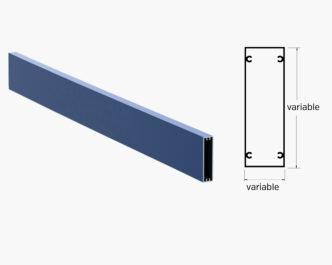 Barossa Series ® Aluminium RHS