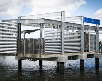 Teneriffe Ferry Terminal