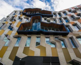 Sylvia Walton Building - La Trobe University