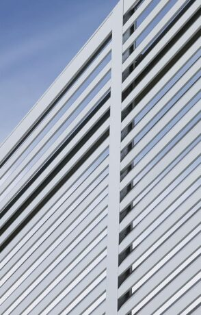 louvres and privacy screens