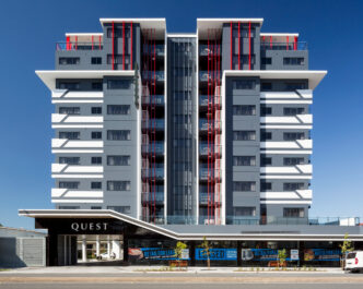Quest Apartments - Woolloongabba
