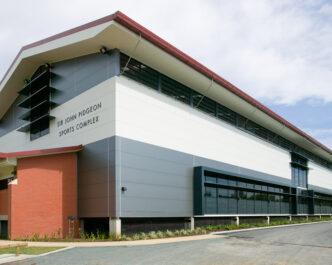 ACGS Sports Centre