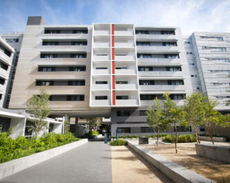 UNSW Student Accommodation