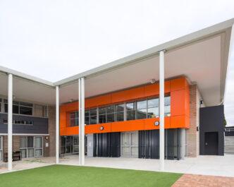 Regent Park Christian School