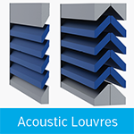 Acoustic Louvres