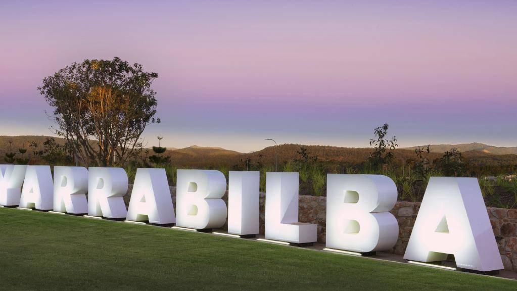 Yarrabilba State School