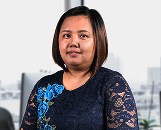 Lhean Dizon - Financial Accountant