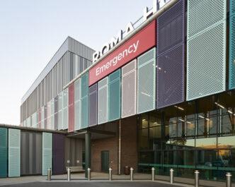 Roma Hospital, QLD
